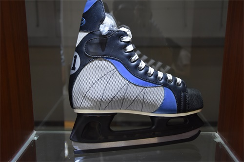 冰刀鞋人造皮革