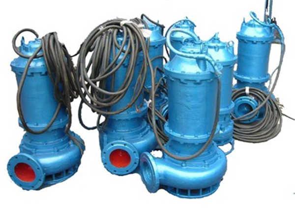 西安排污泵厂家