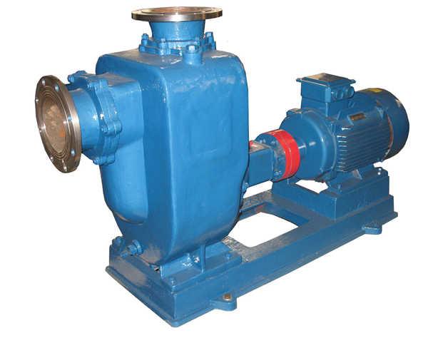 西安自吸式排污泵