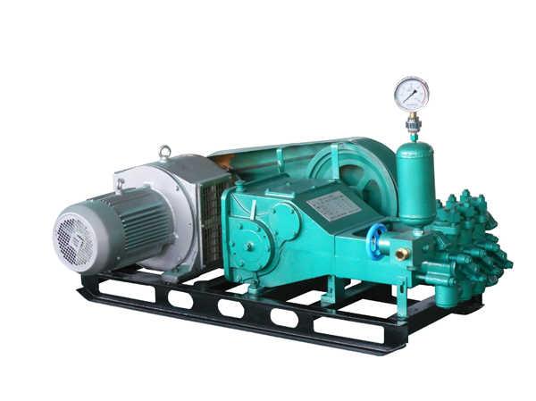 西安调速电机泥浆泵