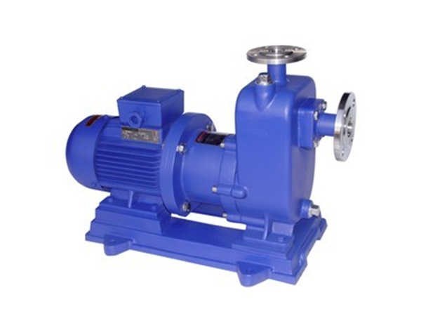 西安自吸式磁力驱动泵