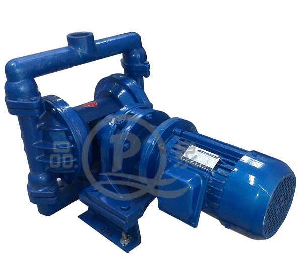 西安电动隔膜泵