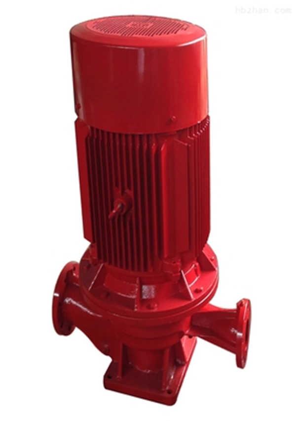 西安恒压消防泵