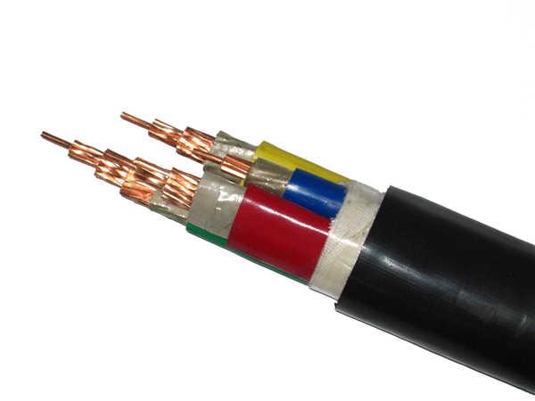 西安电力电缆