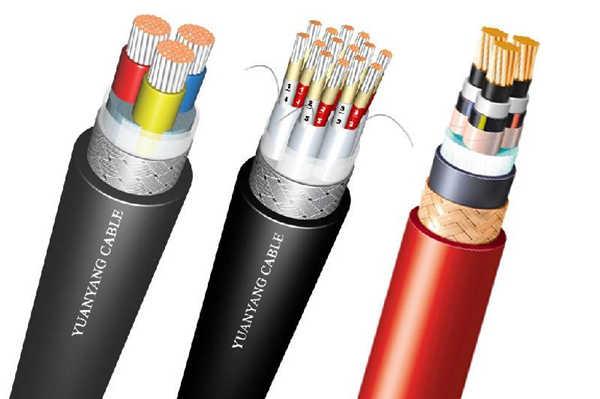 西安高压电缆