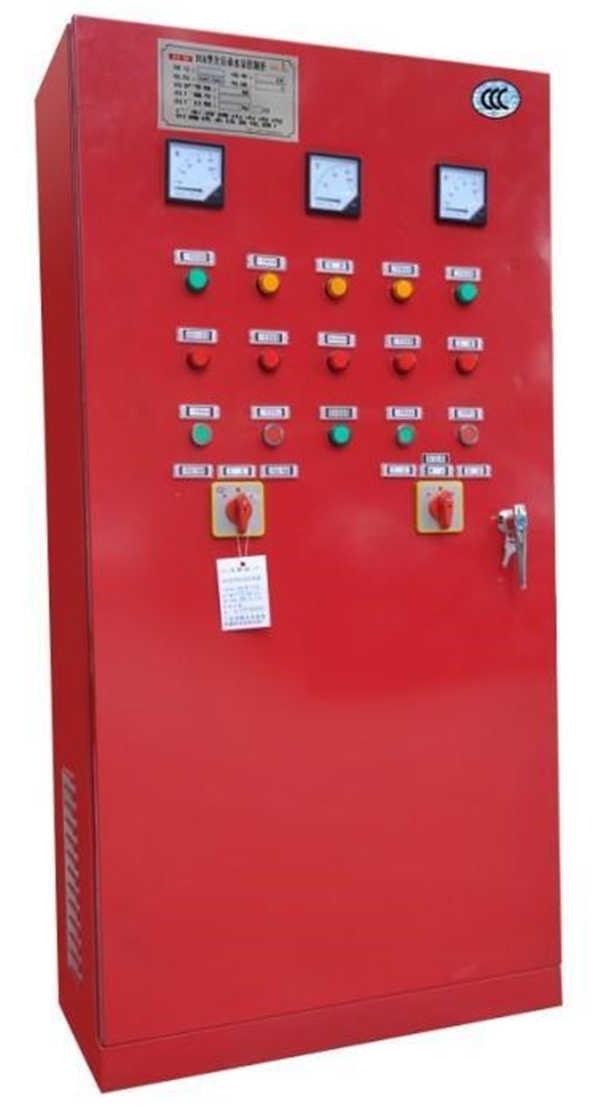 西安消防柜