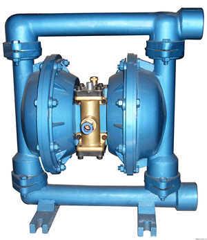 西安隔膜泵