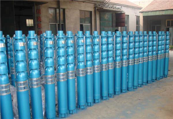西安潜水泵批发厂家