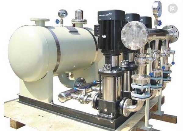 西安生活供水设备