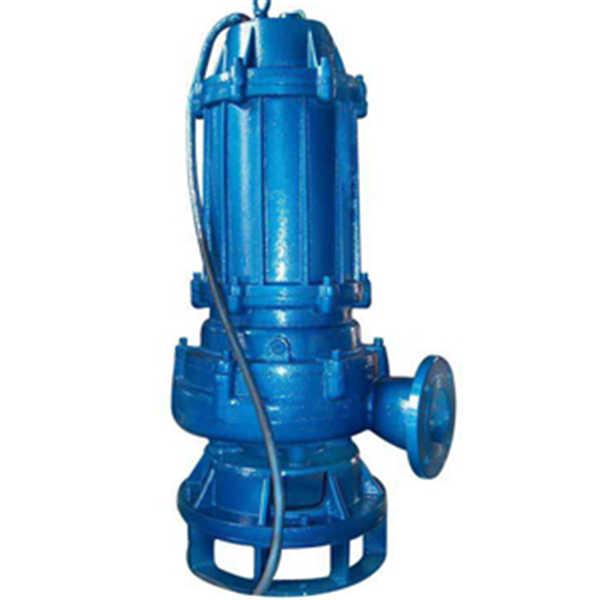 西安污水泵价格