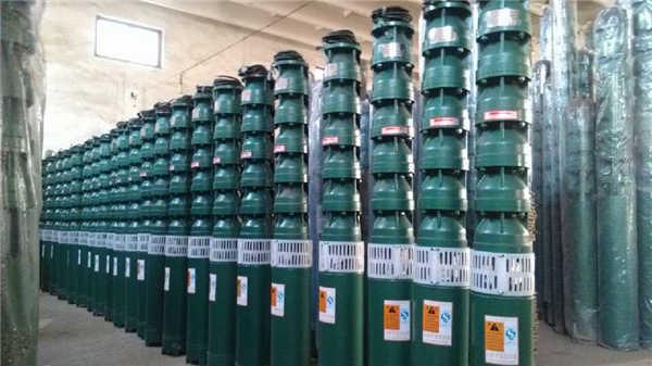 西安深井泵厂家直销