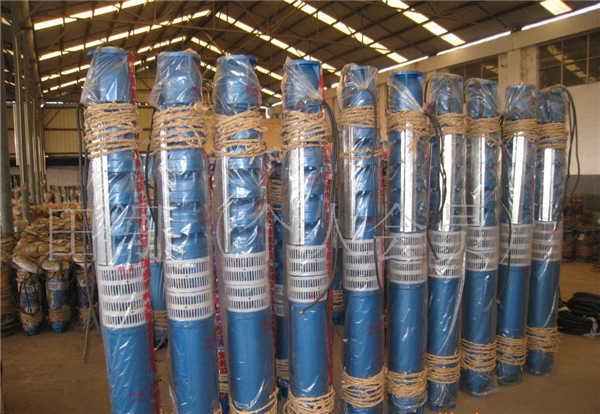 西安潜水泵公司