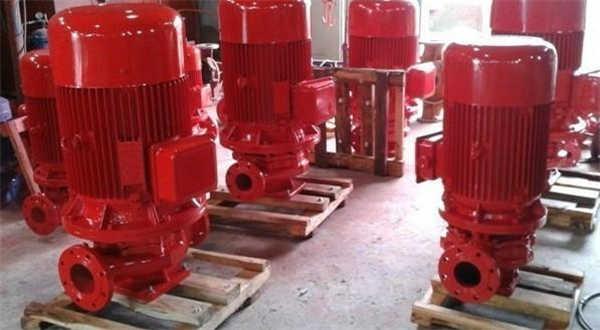 西安消防泵批发