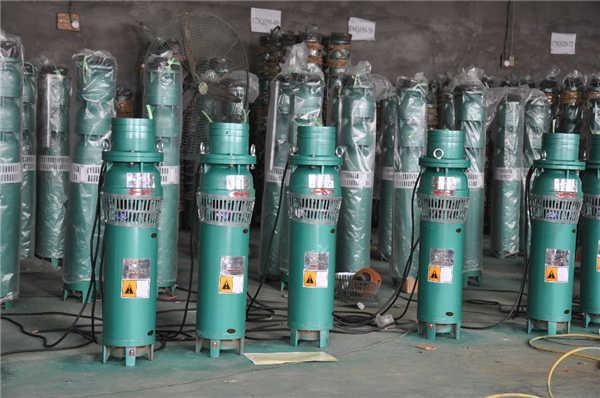 西安潜水泵厂家直销