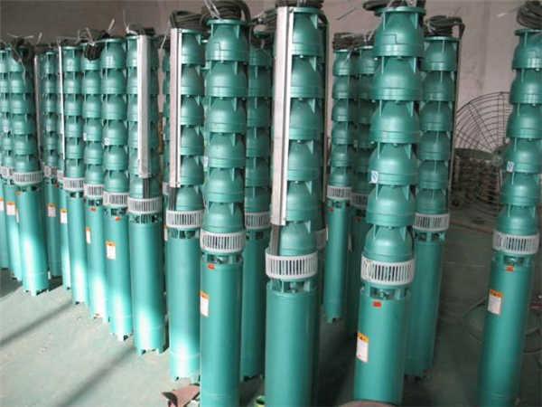 西安深井泵厂家