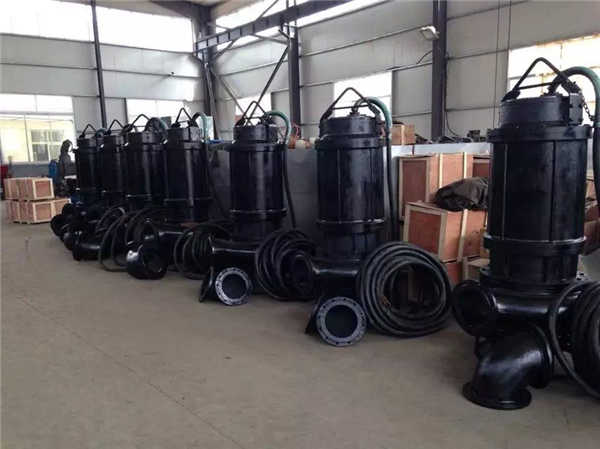 西安抽沙泵厂家直销