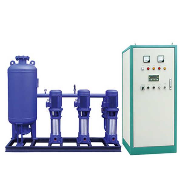 西安生活给水设备