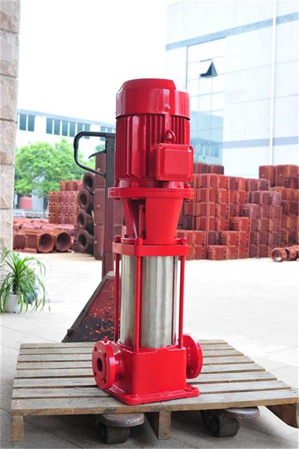 西安消防泵厂家直销