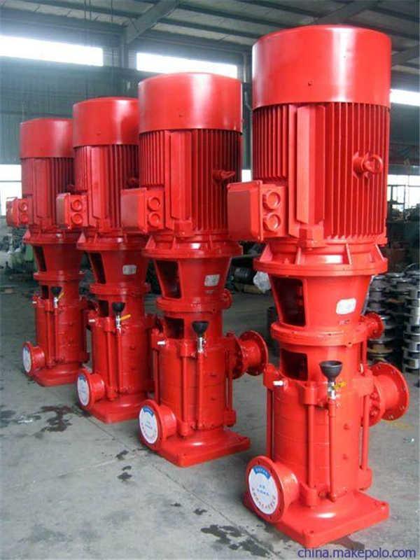 西安消防泵