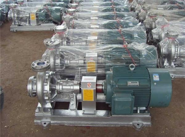 西安油泵厂家