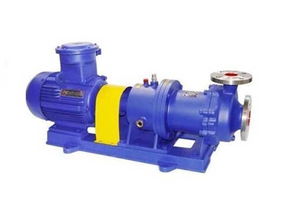 西安磁力泵厂家