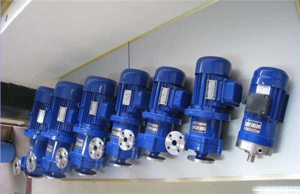 西安磁力泵价格