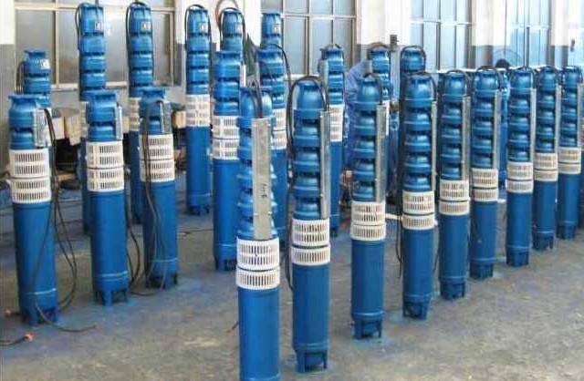 陕西潜水泵厂家