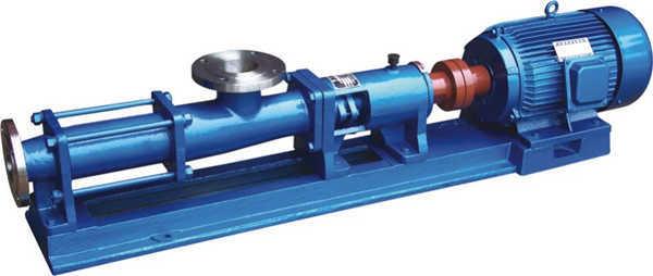西安螺旋泵价格