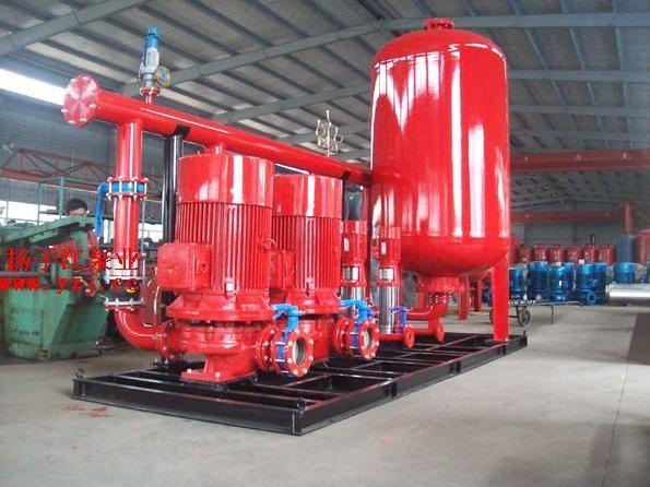 西安消防泵价格