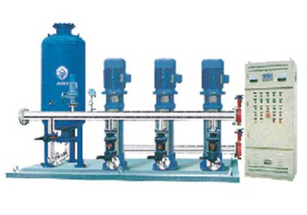 西安生活供水设备厂家