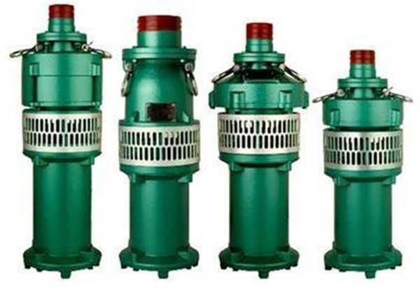 西安水泵厂家直销