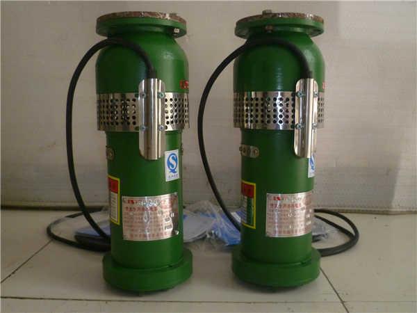 西安潜水泵厂家