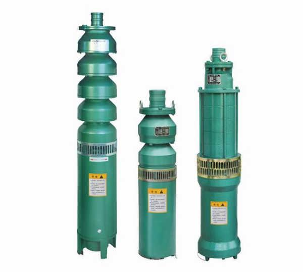 西安潜水泵