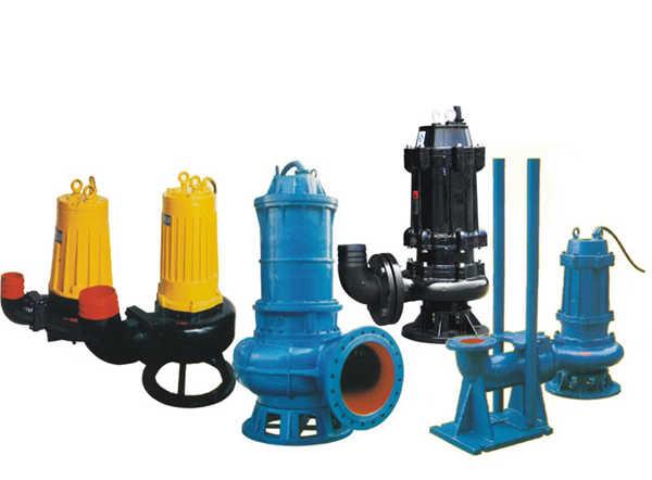 西安污水泵
