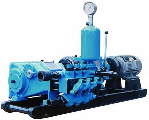 西安泥浆泵