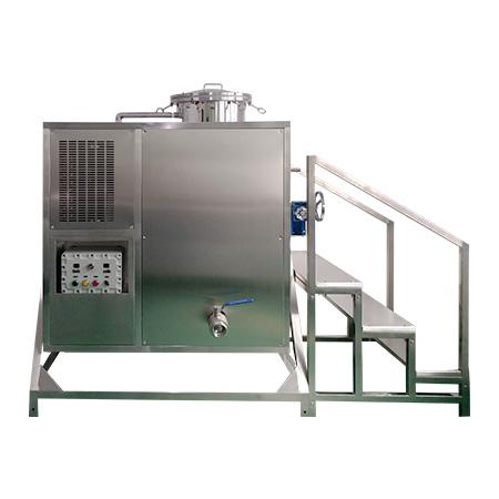 碳氢回收机