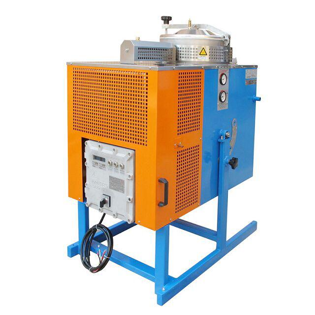 镭射包装用溶剂回收机