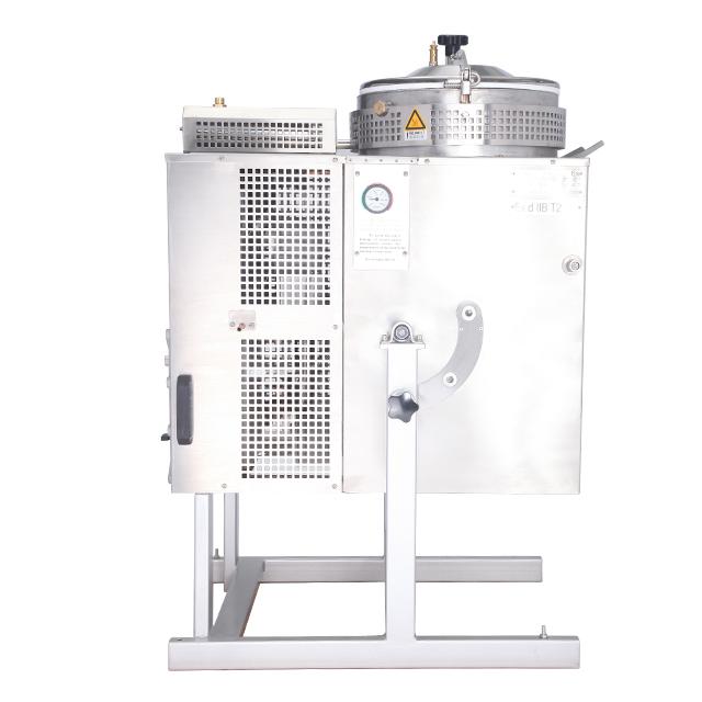 油墨开油水蒸馏回收机