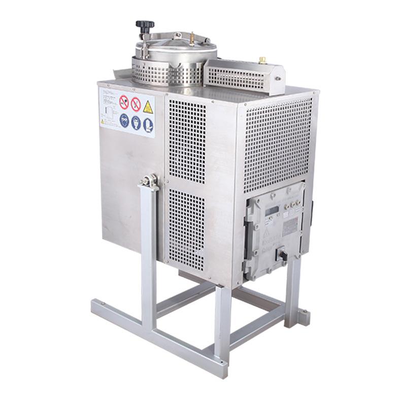 运动器材专用溶剂回收机