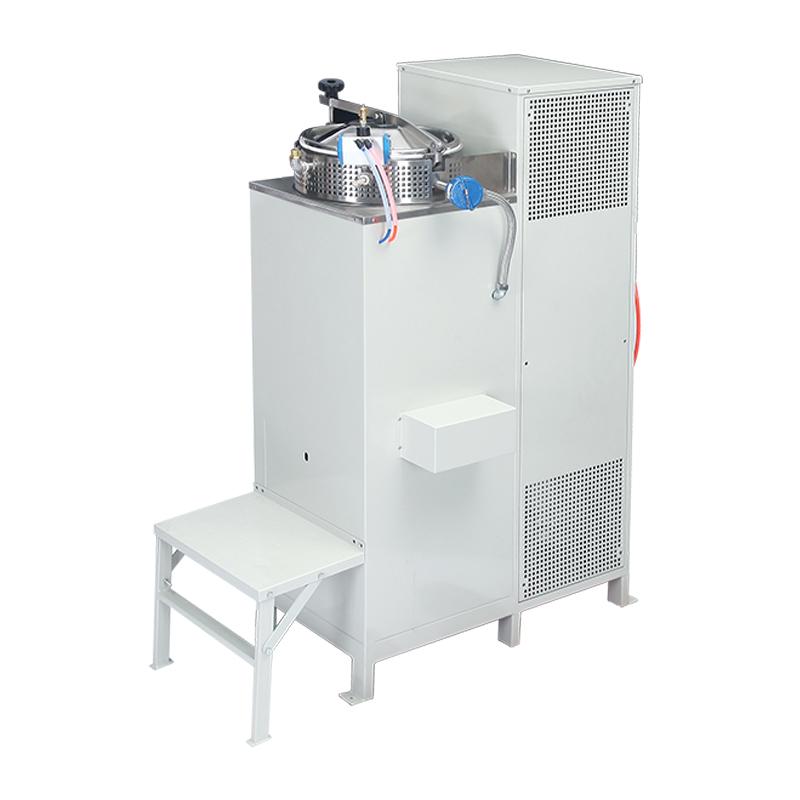 机械行业专用溶剂回收机