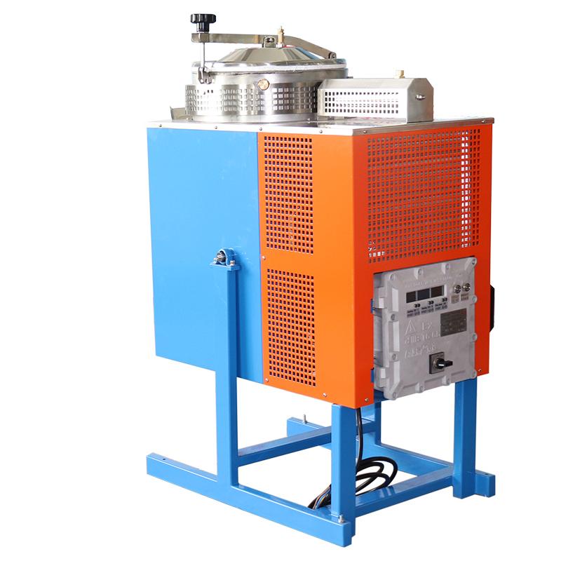 电器行业专用溶剂回收机