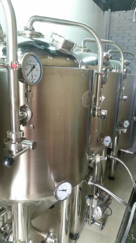 沈阳啤酒设备
