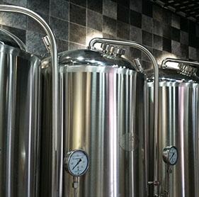 沈阳精酿啤酒设备
