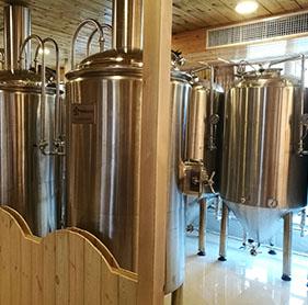 精酿啤酒设备价格