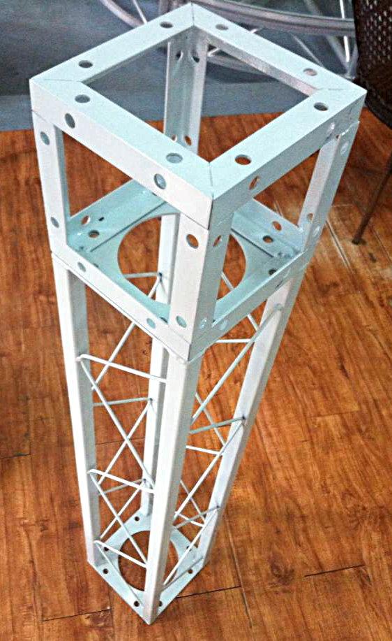 方管固定桁架