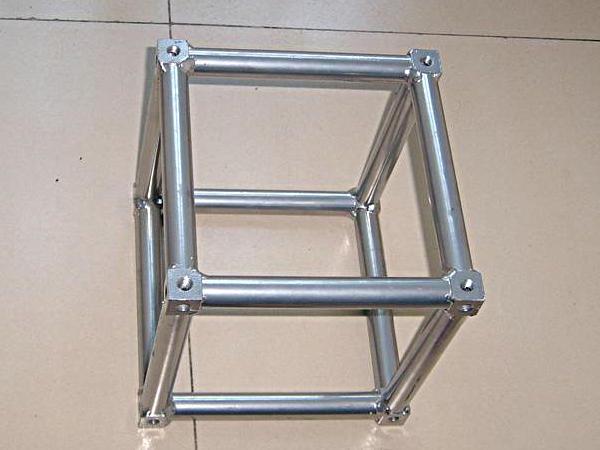 折叠桁架方头