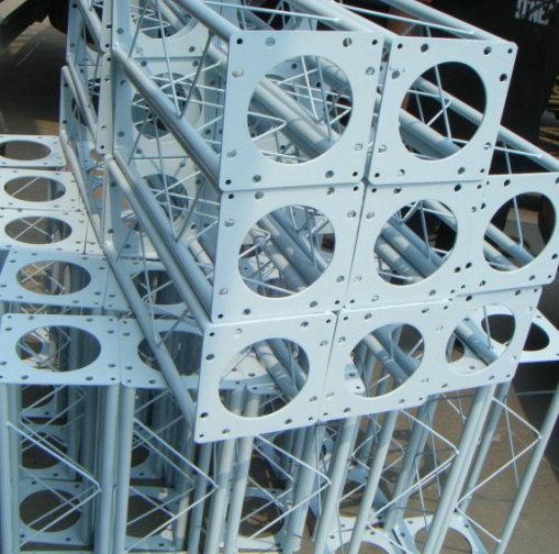 成都固定桁架