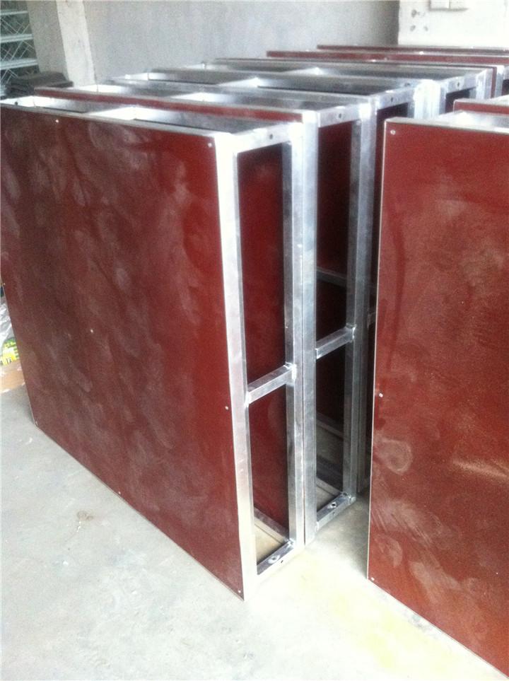 成都铝合金木板舞台厂家