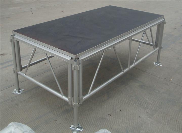成都铝合金木板舞台厂