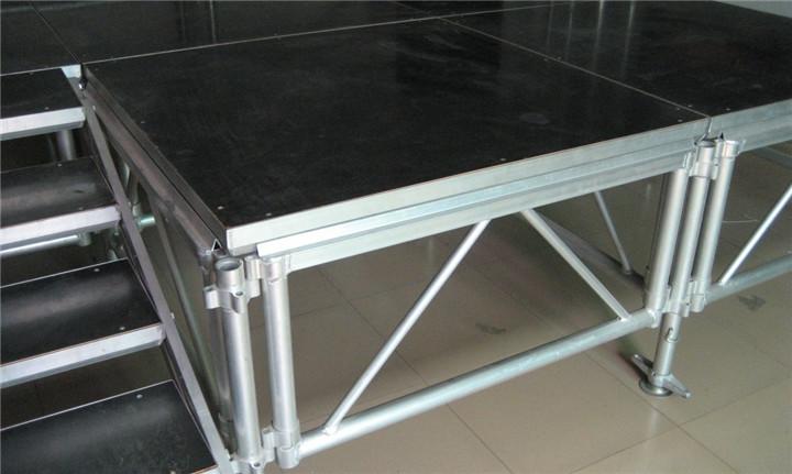 成都铝合金木板舞台